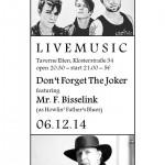 Plakat 6.12. Taverne